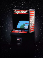 Nintendo PlayChoice 10 — 1986 at Barcade® in New Haven, CT