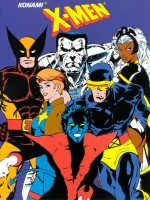 X-Men — 1992 at Barcade® in New Haven, CT